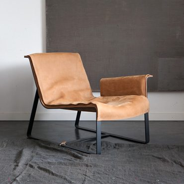 founded fauteuil